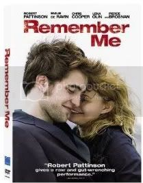 &#39;Remember Me&#39; On DVD
