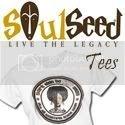 SoulSeed Tees for the Beautiful Black Woman